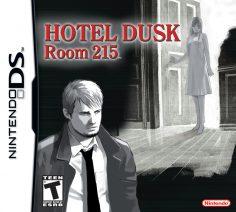 Nintendo DS'de bir Cevher: Hotel Dusk : Room 215