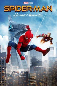 Marvel'in En Popüler Süper Kahramanlarından Örümcek Adam Evine Döndü: Örümcek Adam Eve Dönüş Filmi İncelemesi