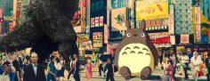 Japon Anime ve Film Yapım Stüdyoları