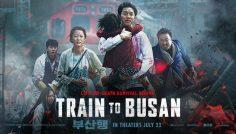 ZOMBİ EKSPRESİ KALKIYOR! Train to Busan Filmi İncelemesi
