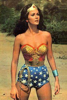 Geçmişten günümüze Wonder Woman filmleri oyuncuları – Gal Gadot, Linda Carter, Cathy Lee Crosby